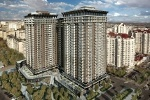 Жилой комплекс Obolon Residences